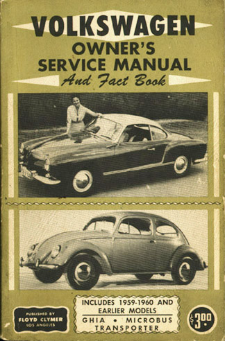 vw transporter maitenance manual pdf