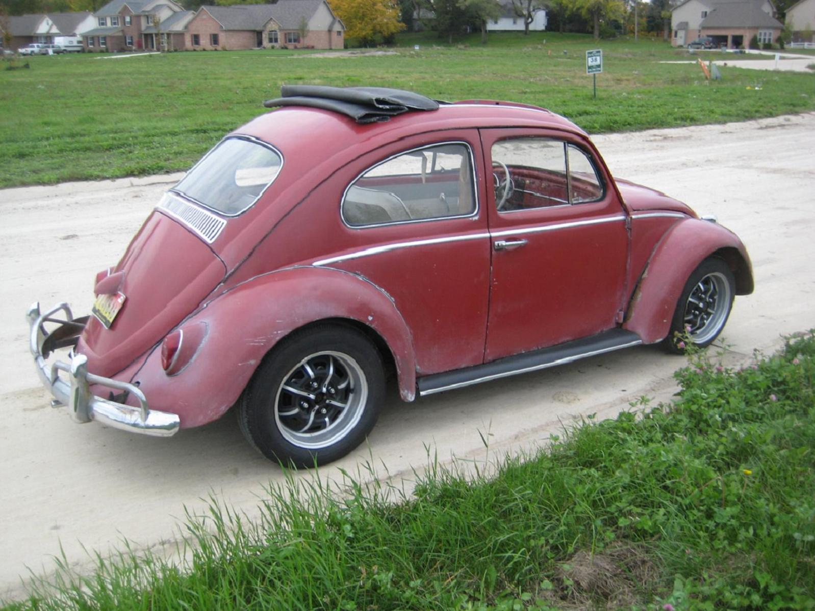 Vw Dictionary Http Wwwthesambacom Archives Info Wiring Bug60jpg 2 Fold Term Used For The Sliding Ragtop Sunroof In A 1956 Through 1967 1963 Us Spec Beetle Because It Forms Folds When Open