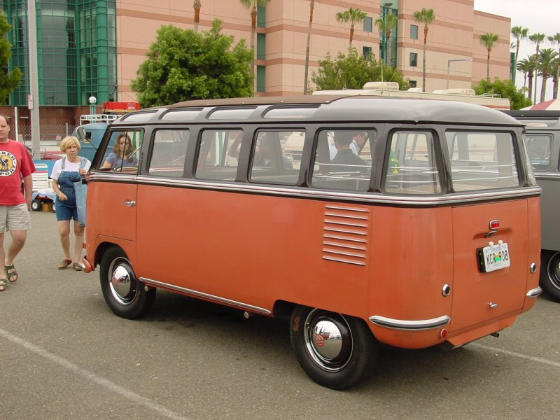 Thesamba Split Bus Barndoor View Topic Help 1952 Vw Van