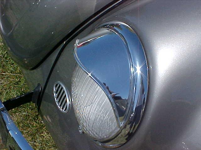 Volkswagen Beetle Convertible >> TheSamba.com :: VW Dictionary