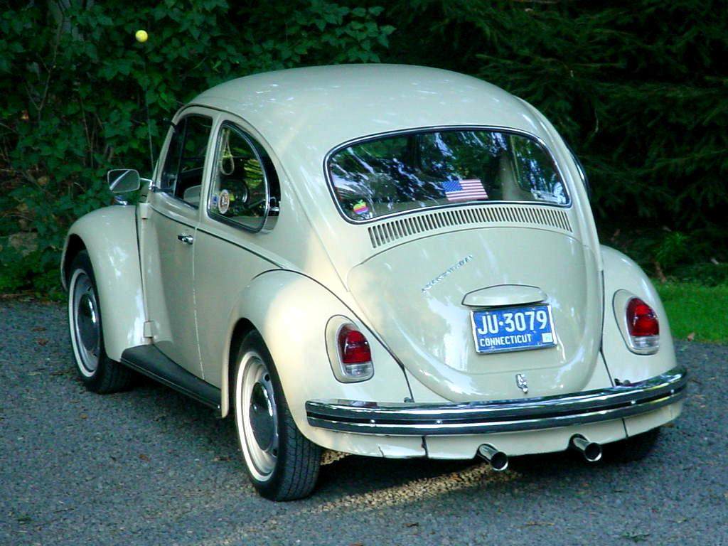Vw Dictionary Http Wwwthesambacom Archives Info Wiring Bug60jpg Taper Tips Late 1960s Exhaust Tip Accessory See Photos Below For Details
