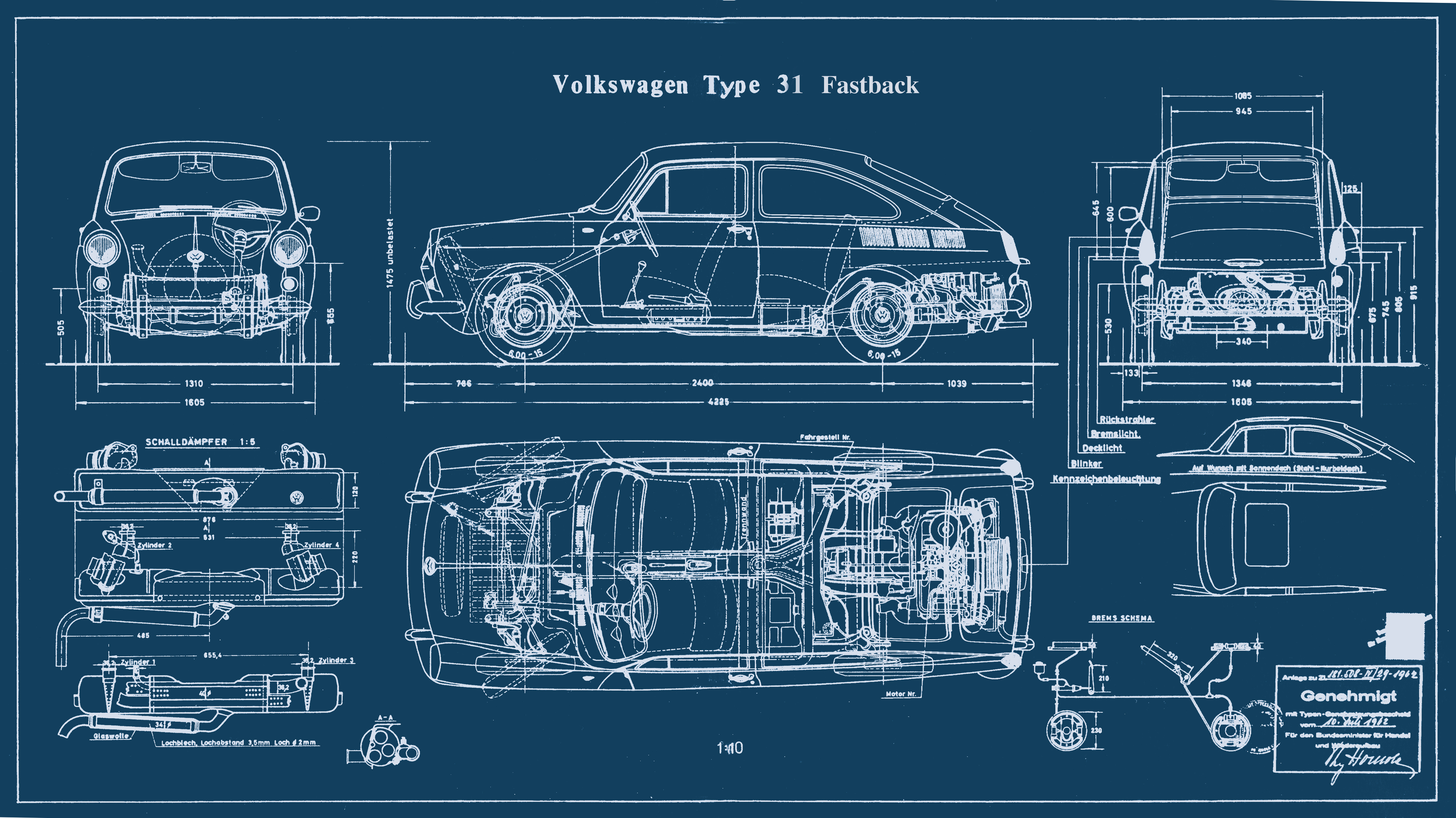 1000 Images About Automotive Blue Prints On Pinterest