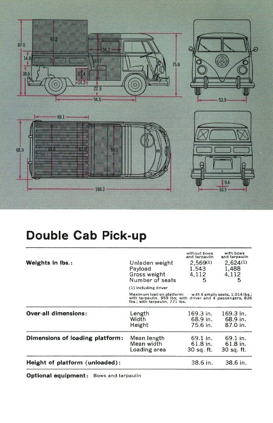 Thesamba Bus Schematicsrhthesamba: Vw Bus Schematic At Gmaili.net