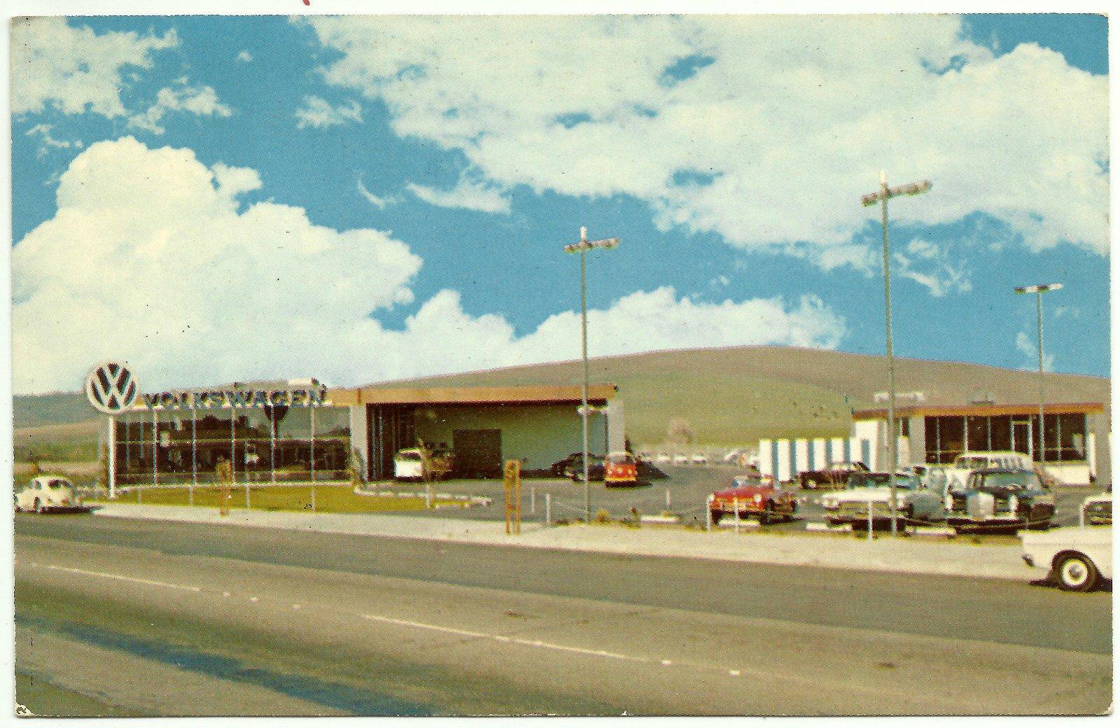 Thesamba Com Abbes Volkswagen Livermore California