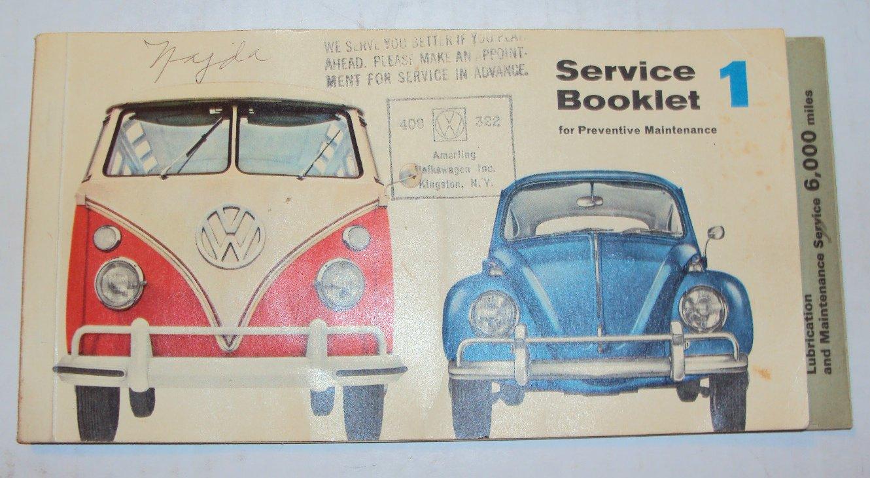 TheSamba.com :: Amerling Volkswagen - Kingston New York