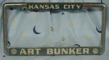 Thesamba Com Art Bunker Volkswagen Inc Kansas City