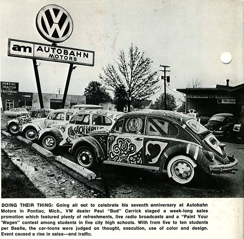 Autobahn Motors Inc Pontiac Michigan
