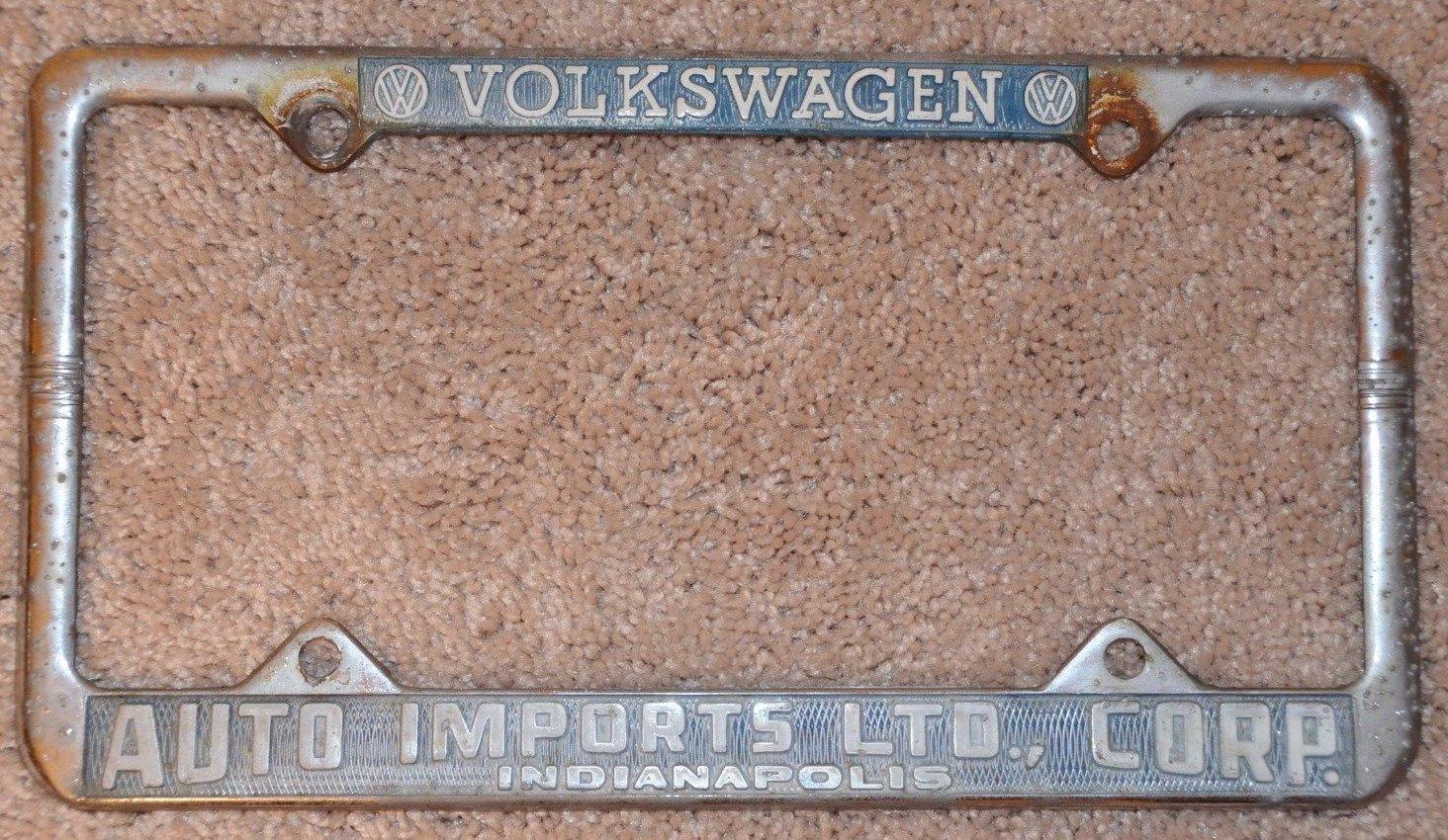 Thesamba Com Auto Imports Ltd Indianapolis Indiana