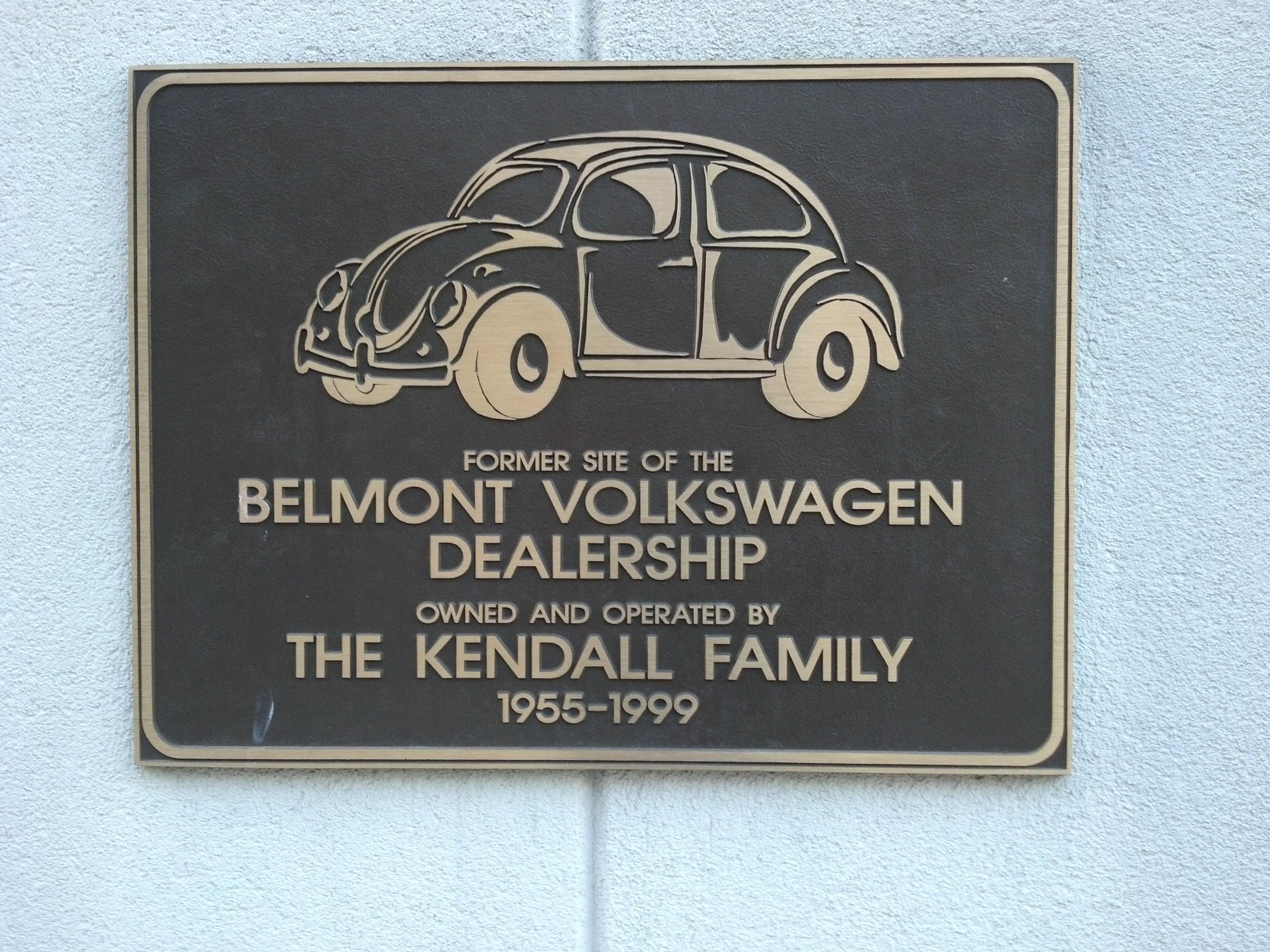 Thesamba Com Foreign Cars Of Belmont Belmont