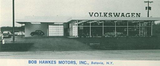Thesamba Com Bob Hawkes Motors Batavia New York