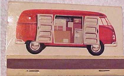 Thesamba Com Bruce Kimmel Motors Inc Jonesboro Arkansas