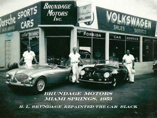 Thesamba Com Brundage Motors Miami Springs Florida