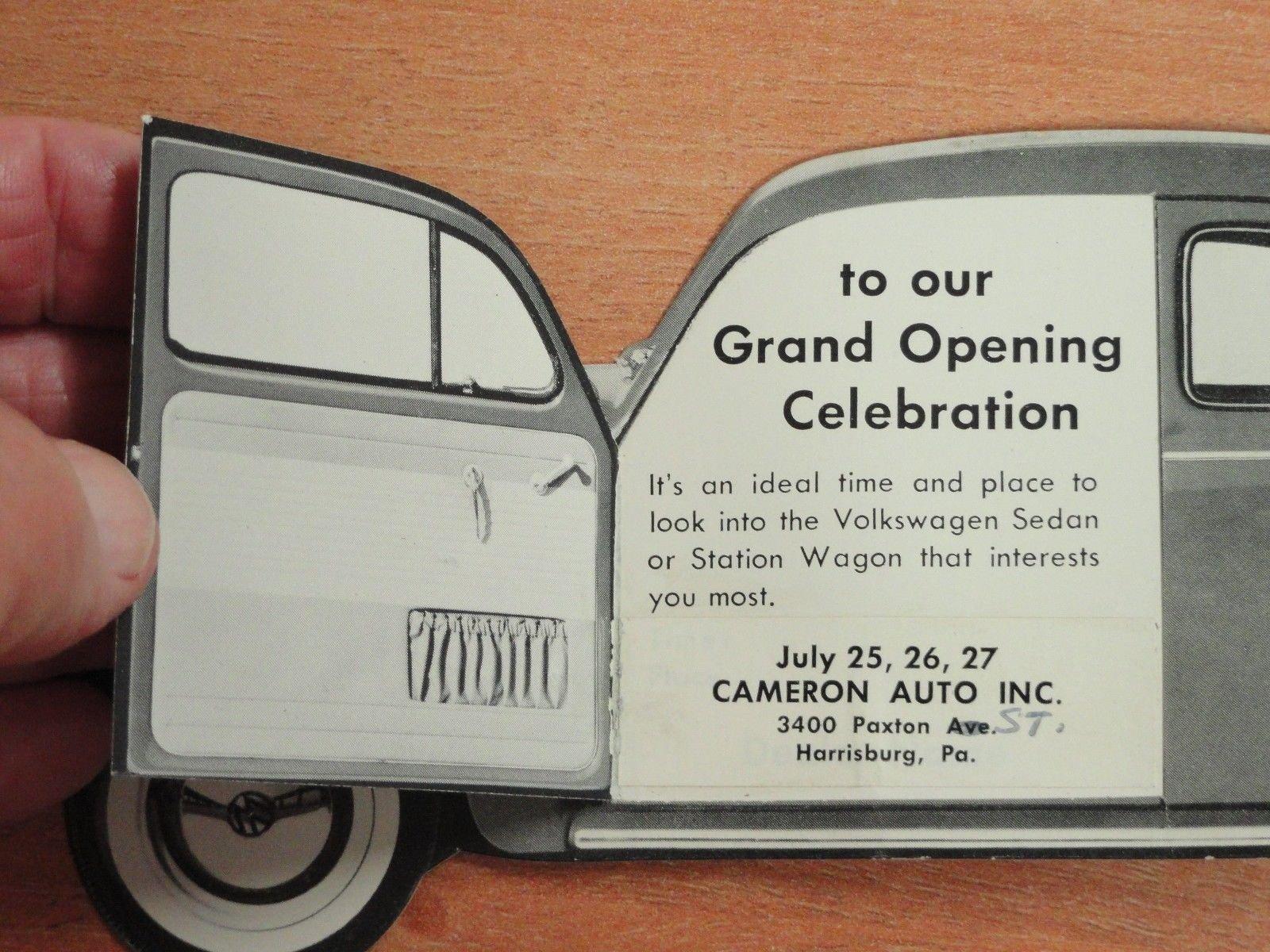 TheSamba Cameron Auto Harrisburg Pennsylvania
