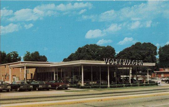 Thesamba Com Car City Concord North Carolina