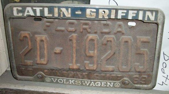 Thesamba Com Catlin Griffin Volkswagen Inc