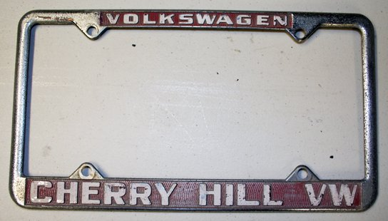 Cherry Hill Vw >> Thesamba Com Cherry Hill Volkswagen Inc Cherry Hill New Jersey