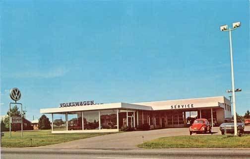 Thesamba Com Chesapeake Volkswagen Inc Easton Maryland