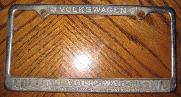 Thesamba Com Collins Volkswagen Inc Sylacauga Alabama