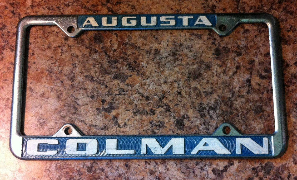 Thesamba Com Colman Motors Augusta Georgia