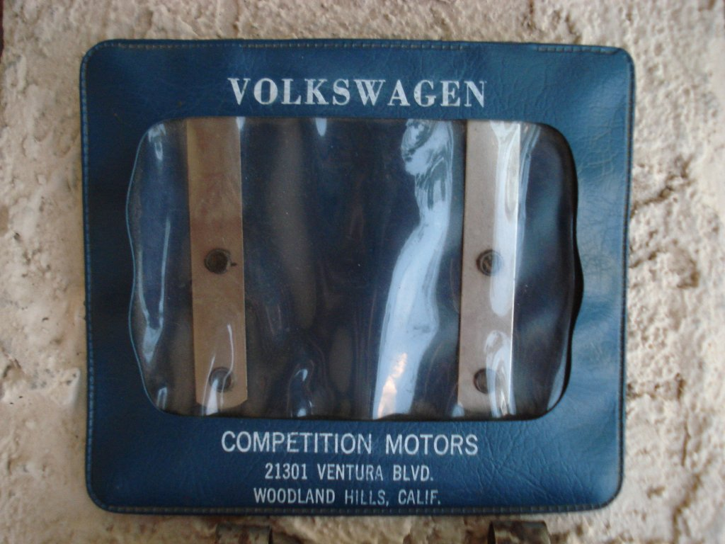 Competition Motors Woodland Hills California
