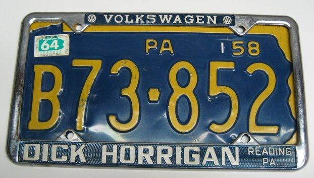 thesambacom dick horrigan volkswagen  reading pennsylvania