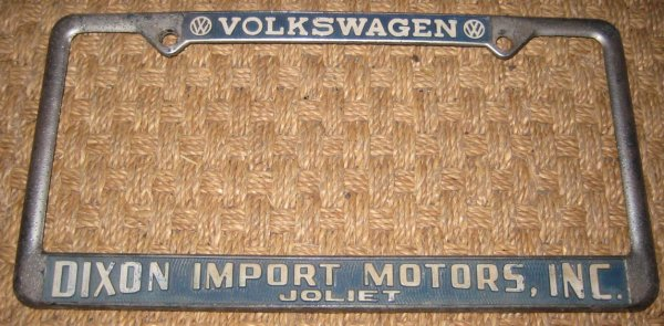 Dixon Import Motors Inc Joliet Illinois