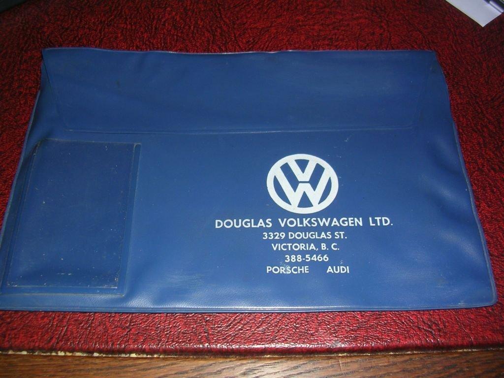 Thesamba Com Douglas Volkswagen Ltd Victoria