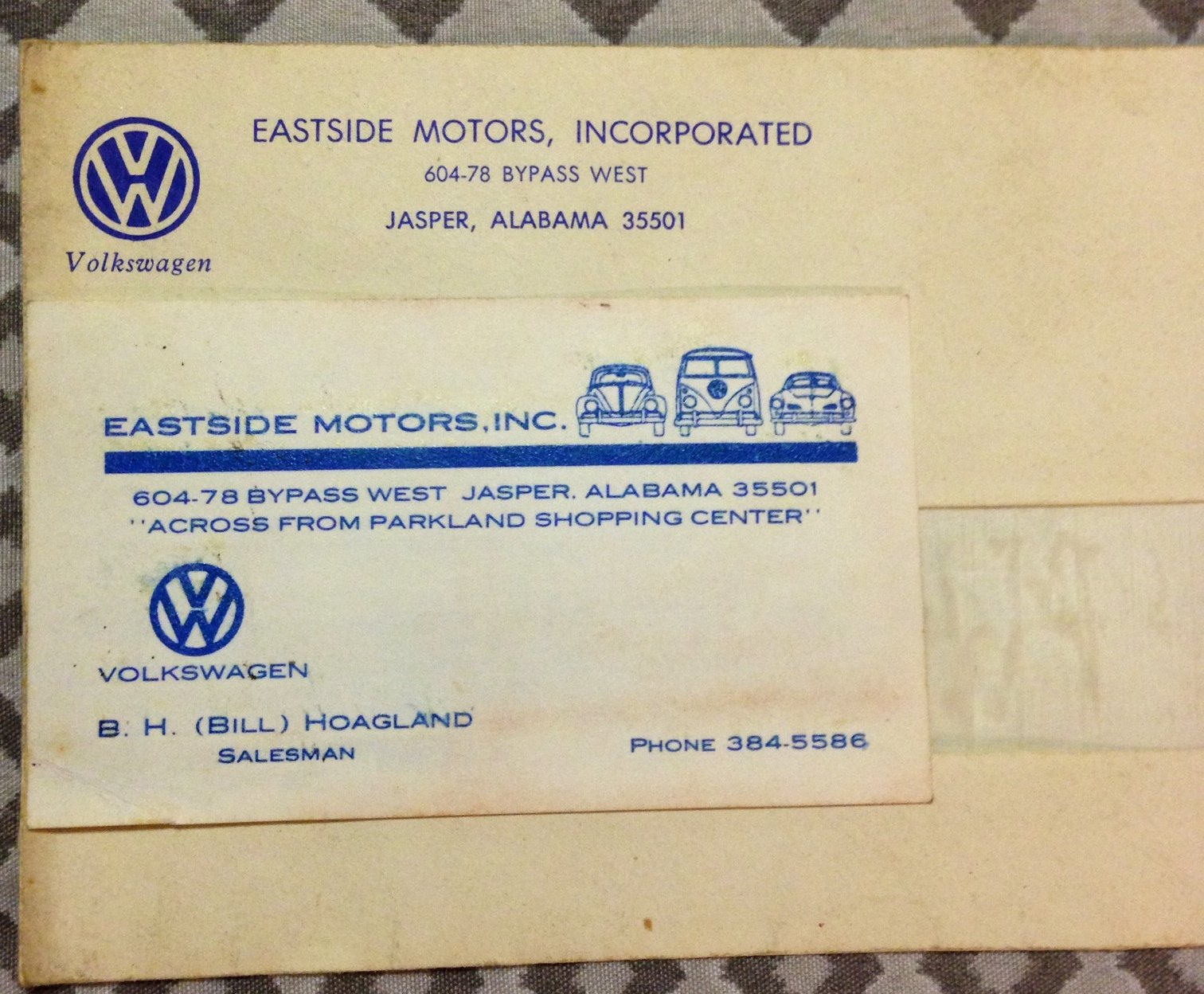East Side Motors Inc Jasper Alabama