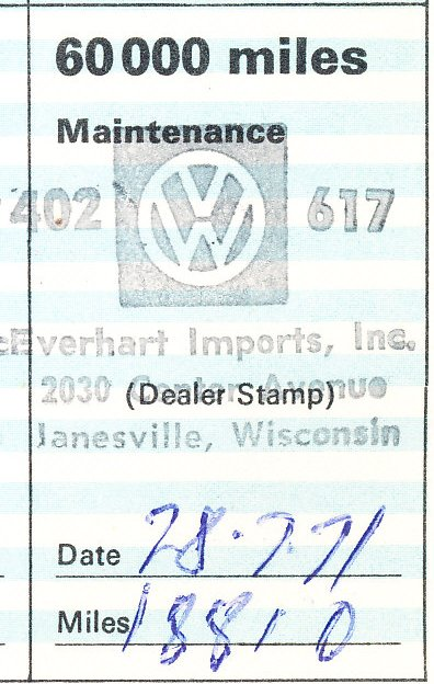 Thesamba Com Everhart Imports Janesville Wisconsin