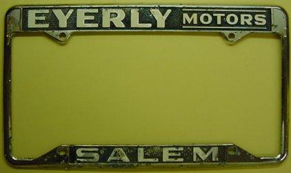 Thesamba Com Eyerly Motors Salem Oregon