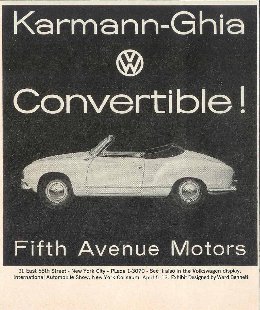 Fifth Avenue Motors Inc New York City