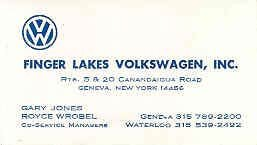 Thesamba finger lakes volkswagen geneva new york copyright 1996 2018 everett barnes all rights reserved not affiliated with or sponsored by volkswagen of america forum powered colourmoves