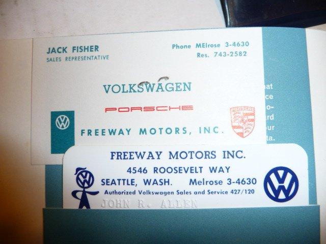 Freeway motors inc seattle washington for Highway motors inc chico ca