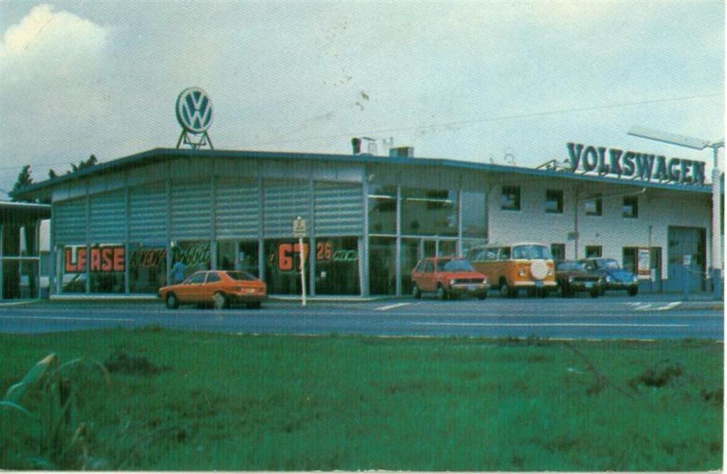 TheSambacom Gateway Volkswagen Inc Portland Oregon - Portland volkswagen dealers