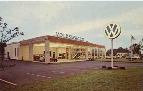 TheSamba.com :: Gene Langan Volkswagen, Inc. - Glastonbury, Connecticut
