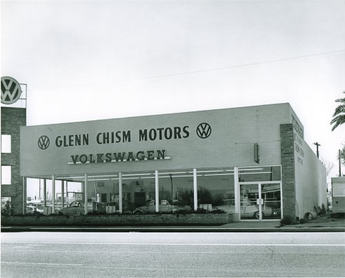 Thesamba Com General Chat View Topic Old Vw Dealerships What Are They Now