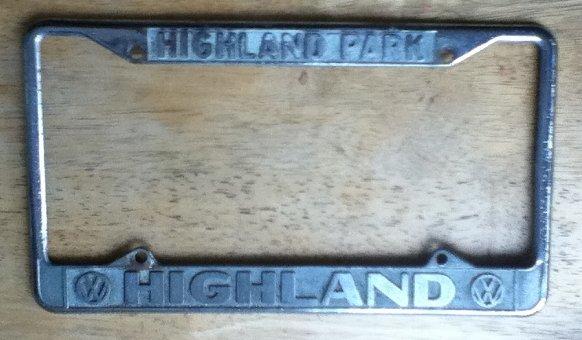 thesambacom highland volkswagen highland park los angeles california