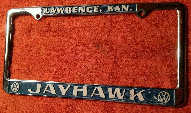 Thesamba Com Jayhawk Volkswagen Lawrence Kansas