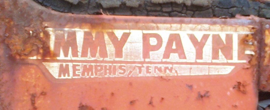 thesambacom jimmy payne motors  memphis tennessee