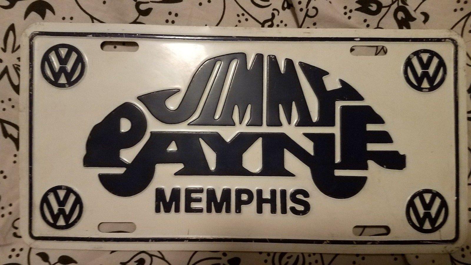 TheSamba.com :: Jimmy Payne Motors, Inc. - Memphis, Tennessee