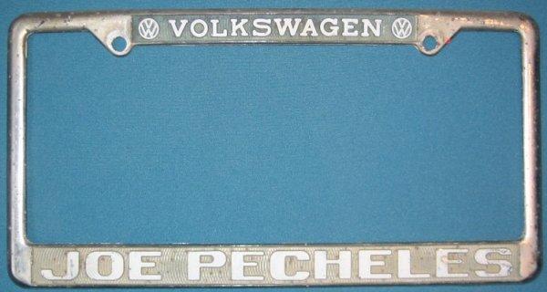 Thesamba Com Joe Pecheles Motors Inc Greenville