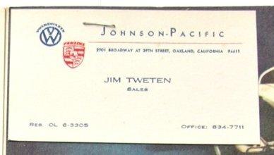 thesamba com johnson pacific co oakland california posted by admin