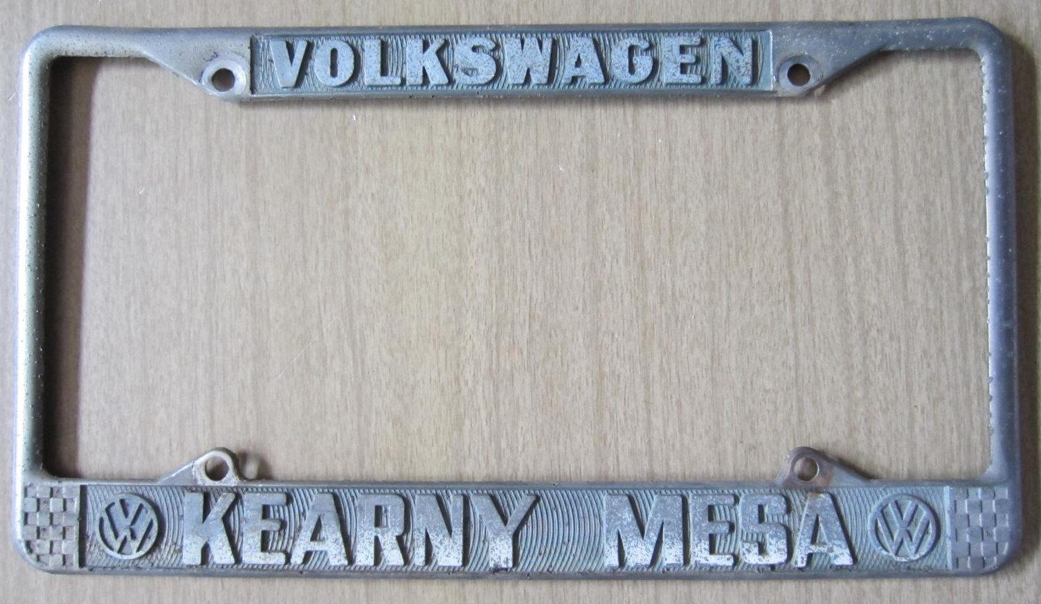 Kearny Mesa Vw >> TheSamba.com :: Kearny Mesa Volkswagen - San Diego, California