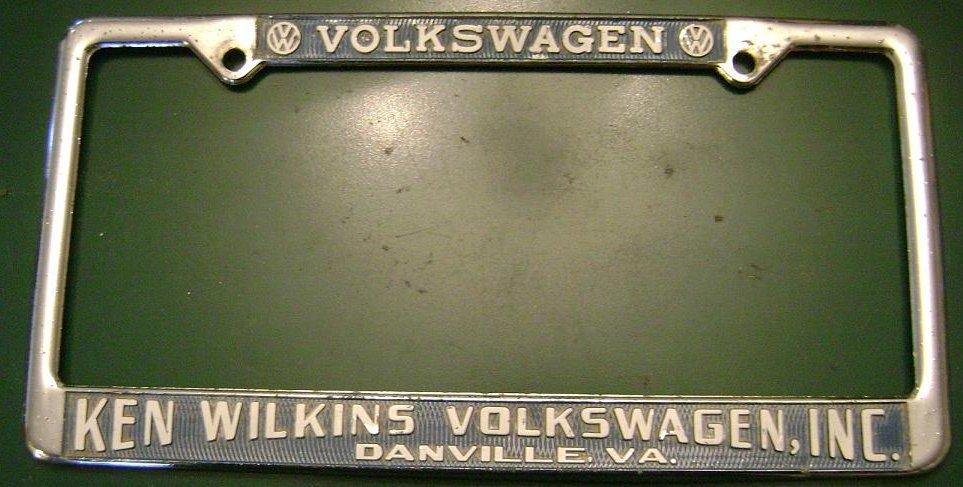 Thesamba Com Ken Wilkins Volkswagen Inc Danville