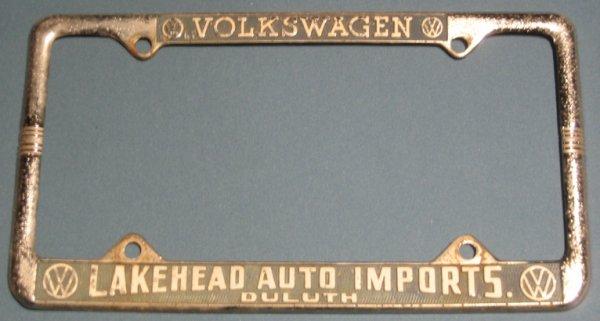 Thesamba Com Lakehead Auto Imports Duluth Minnesota