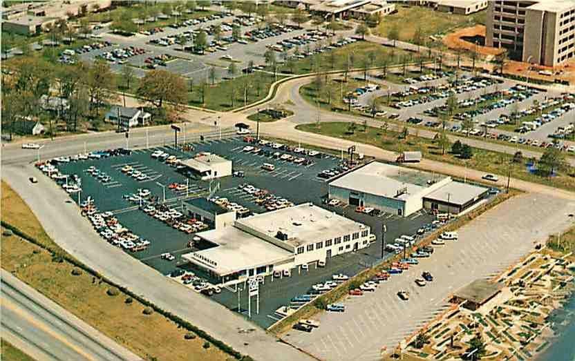 Thesamba Com Leroy Cannon Motors Greenville South