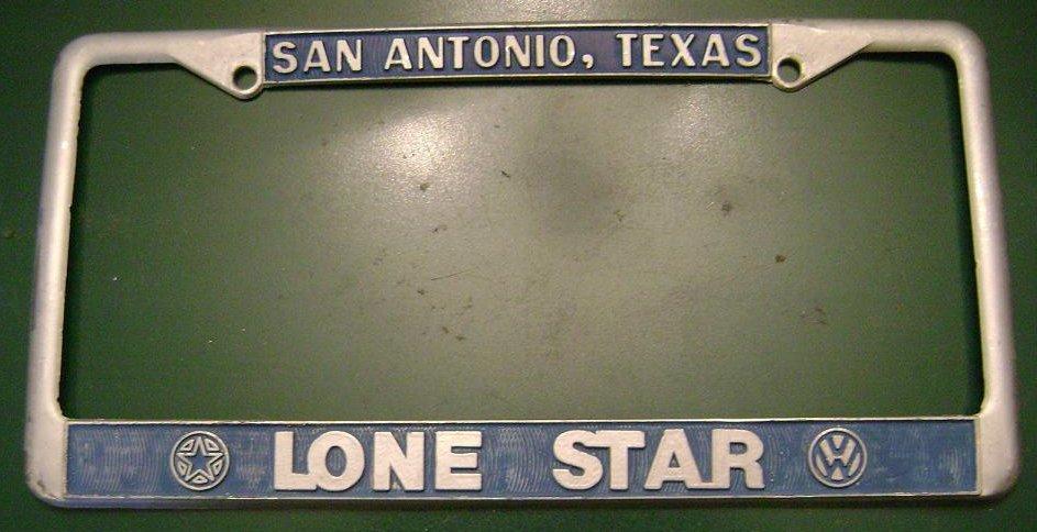 Thesamba Com Lone Star Volkswagen San Antonio Texas