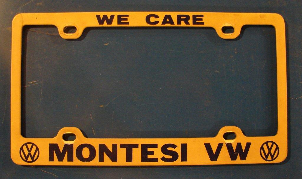 TheSamba.com :: Montesi Motors - West Haven Connecticut