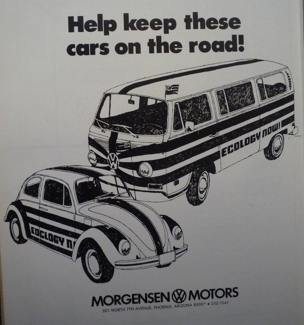 Thesamba Com Morgensen Motors Phoenix Arizona