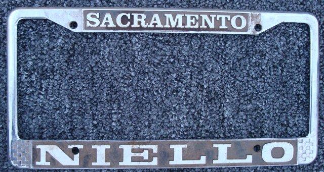 Thesamba Com Niello Volkswagen Sacramento California